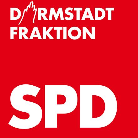 Logo der SPD Fraktion Darmstadt